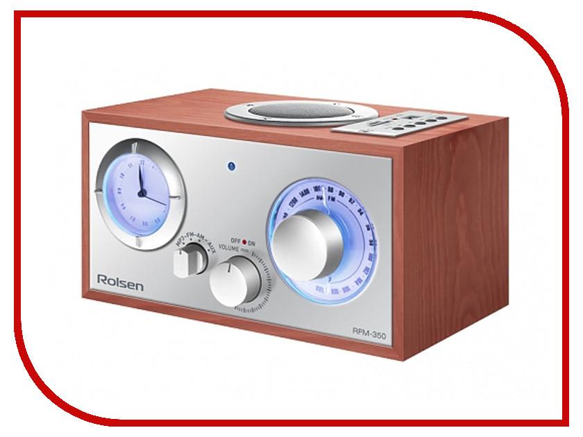 Радиоприемник Rolsen RFM-350