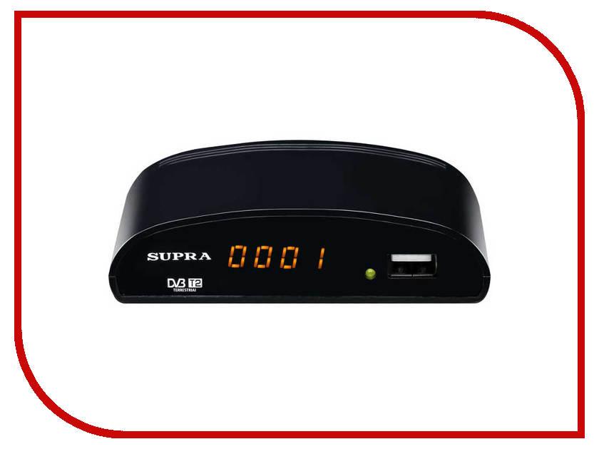 SUPRA SDT-83 Black цена и фото