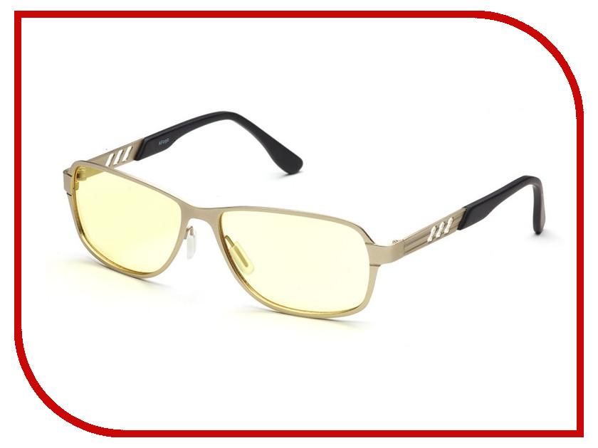 Очки компьютерные SPG Luxury AF090 Silver