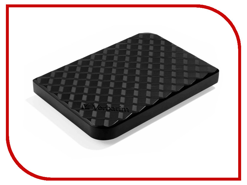 Жесткий диск Verbatim 1Tb USB 3.0 53194