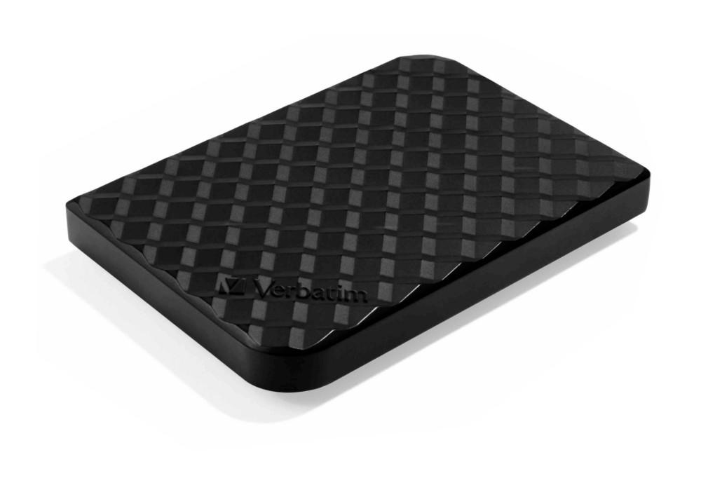 Жесткий диск Verbatim 500Gb USB 3.0 53193<br>