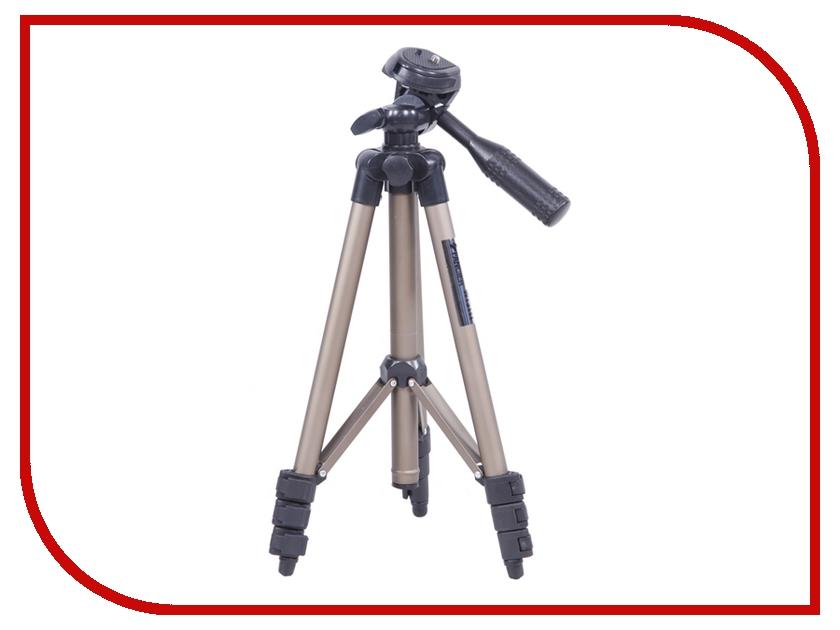 Штатив Fancier WT-3111 fancier fancier wt 3958m черный для видеокамер монопод напольный