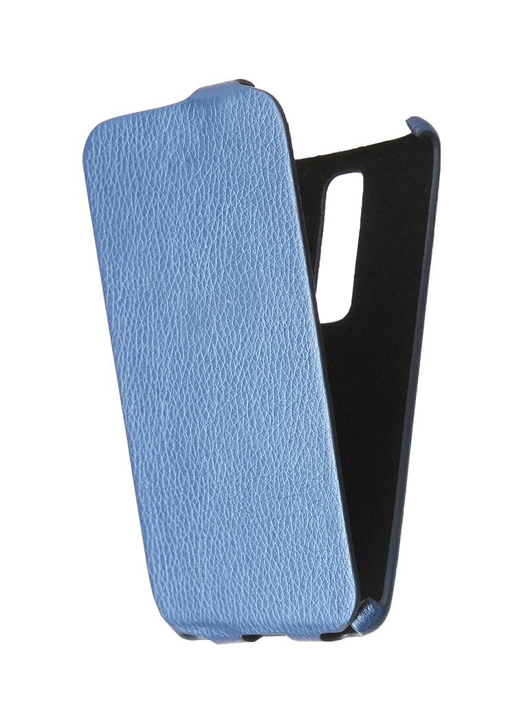 Аксессуар Чехол Cojess for ASUS ZenFone 2 551ML Ultra Slim Эко<br>