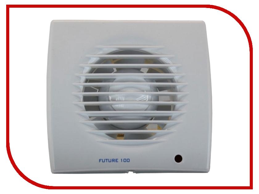 Вытяжной вентилятор Soler & Palau Future-100 T White