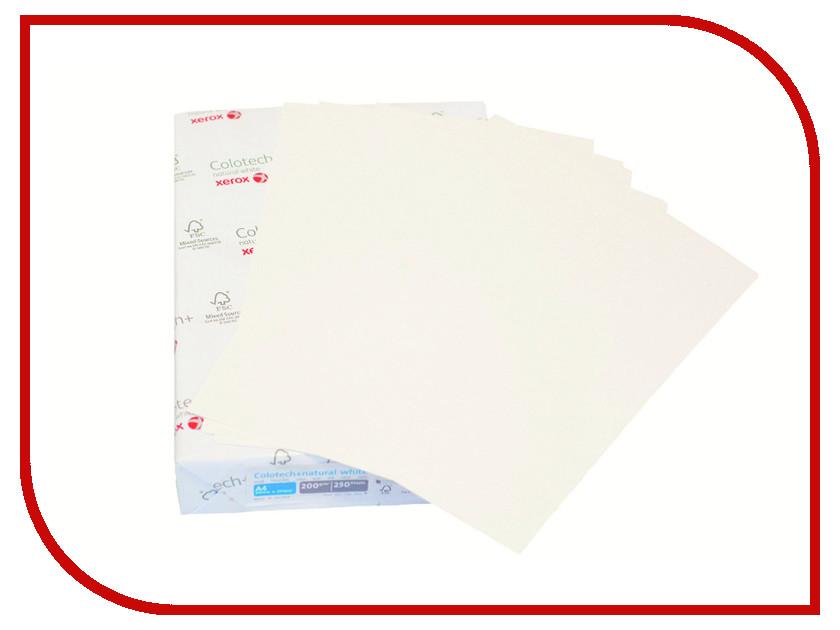 Бумага XEROX Colotech Natural White SRA3 003R97275 100г/м2 500 листов