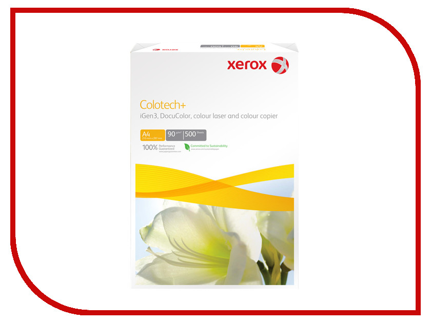 ������ XEROX Colotech Plus A4 003R97967 200�/�2 250 ������