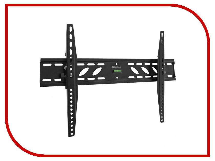 все цены на  Кронштейн Molecula TVBW-63T01 (до 50кг) Black  онлайн