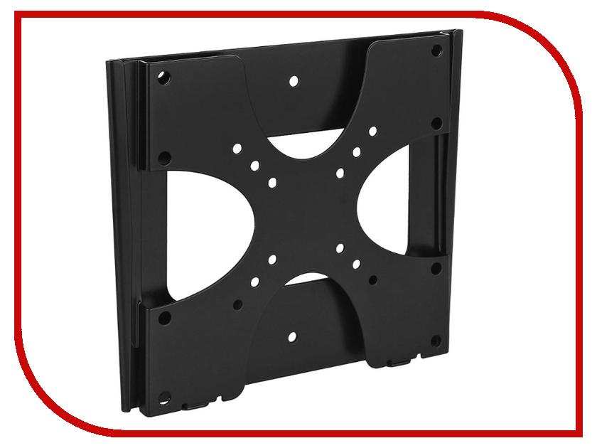 все цены на  Кронштейн Molecula TVBW-37F01 (до 30кг) Black  онлайн
