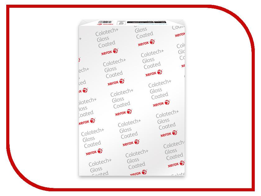 Бумага XEROX Colotech Plus Gloss Coated A4 003R90351 280г/м2 250 листов