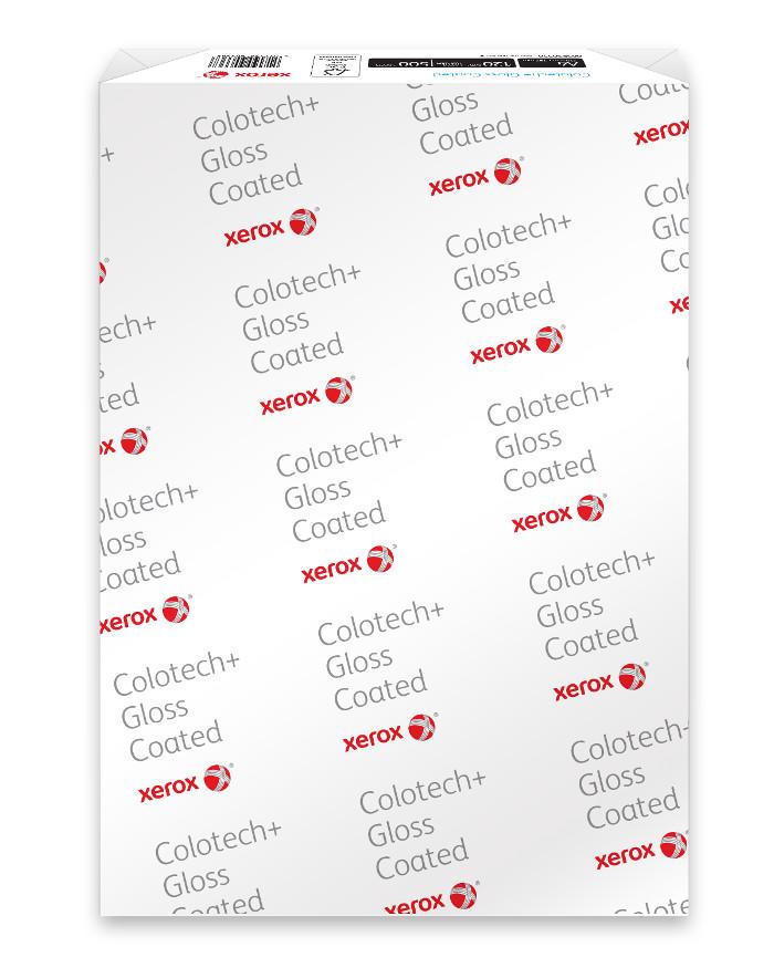 Бумага XEROX Colotech Plus Gloss Coated A4 003R90351 280г/м2 250 листов<br>