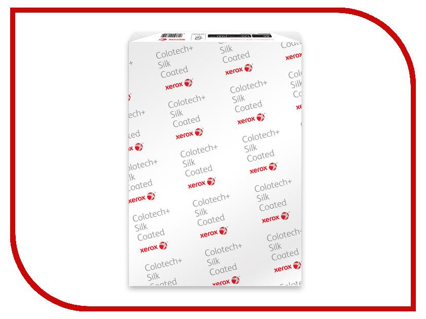 Бумага XEROX Colotech Plus Silk Coated A3 003R90365 210г/м2 250 листов<br>