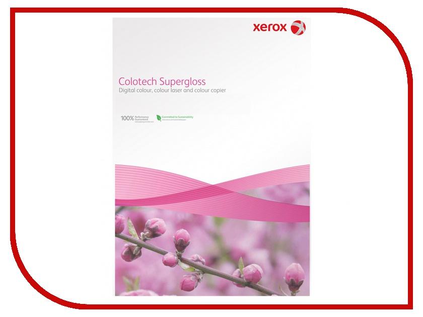 Бумага Xerox Colotech Supergloss SRA3 003R97684 210г/м2 125 листов