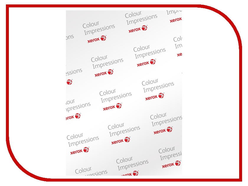 Бумага XEROX Colour Impressions Gloss SRA3 003R92873 130г/м2 500 листов<br>