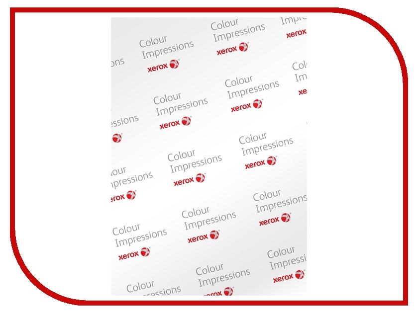 Бумага XEROX Colour Impressions Silk SRA3 003R98927 300г/м2 125 листов<br>