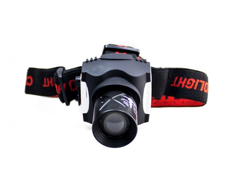 Фонарь Atum H2 Cree XP-E Led H2XPE
