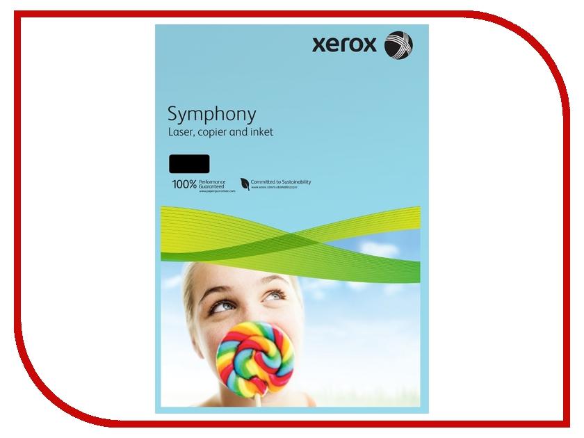 Бумага Xerox Symphony TCF Sun Yellow 003R94077 80г/м2 500 листов бумага туринск a4 80г м2 200 листов