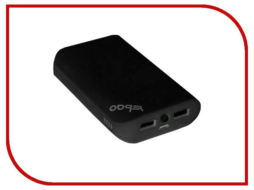 Аккумулятор YSbao YSB-M2 7200 mAh Black 39954<br>