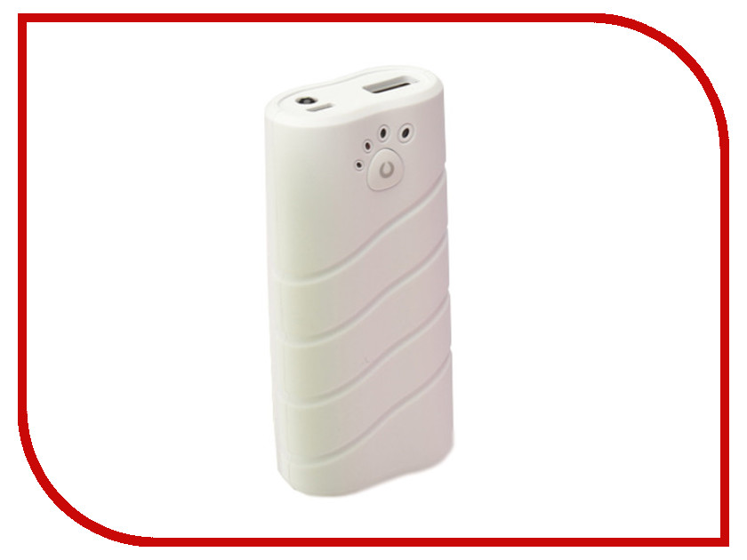 Аккумулятор Water Element P2 5000 mAh White 52219<br>