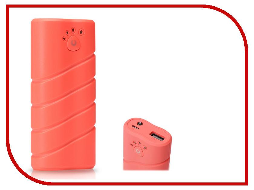 Аккумулятор Water Element P2 5000 mAh Rose 52218<br>