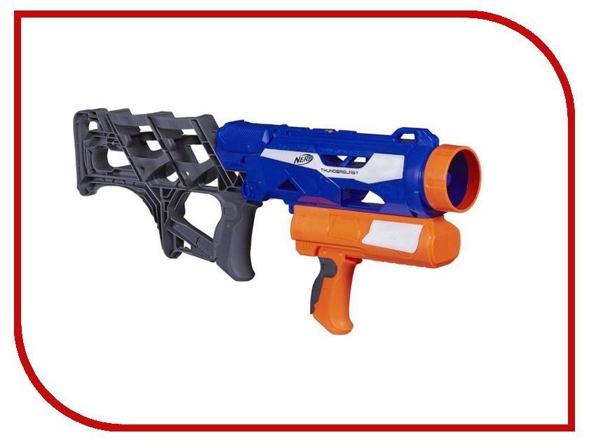 Игрушка Hasbro NERF Элит Ракетница A9604EU4<br>