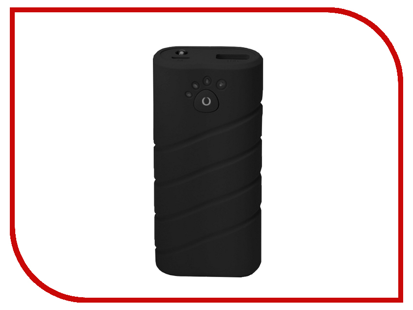 Аккумулятор Water Element P2 5000 mAh Black 52217<br>