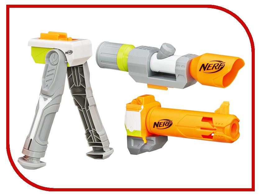 Игрушка Hasbro NERF Искусный защитник B1537<br>