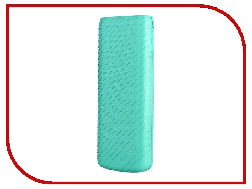 Аккумулятор Remax Pineapple RPL-16 10000 mAh Mint 52201<br>