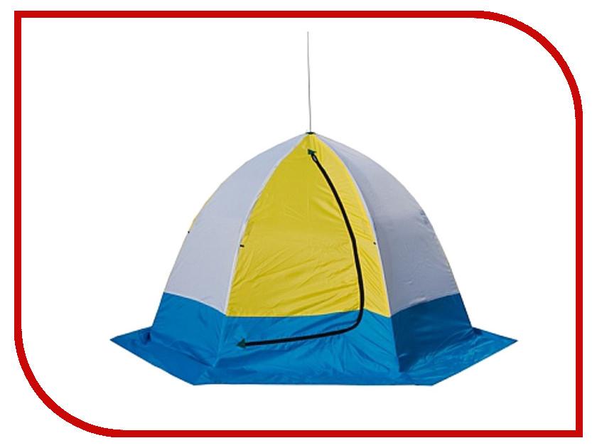 Палатка Стэк ELITE 4 п/автомат 0033620 от Pleer