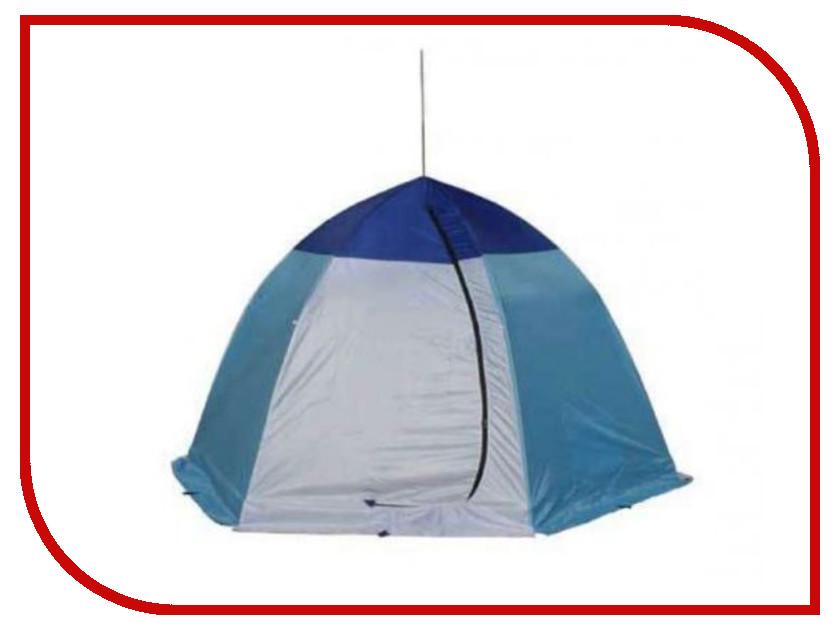 Палатка Стэк ELITE 3 п/автомат 0027339 брезент