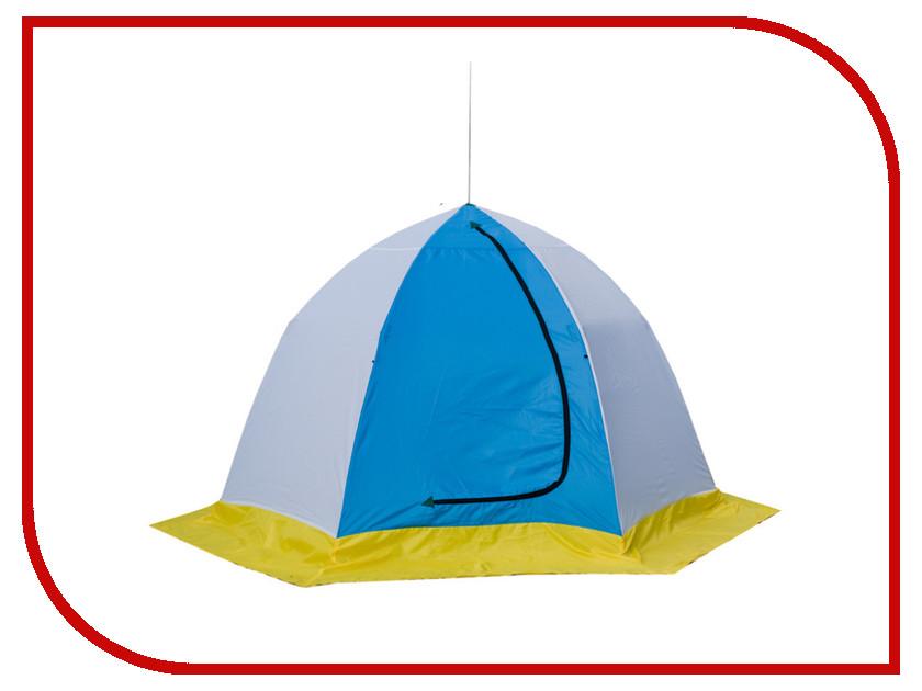 Палатка Стэк ELITE 2 п/автомат 0033619 брезент<br>