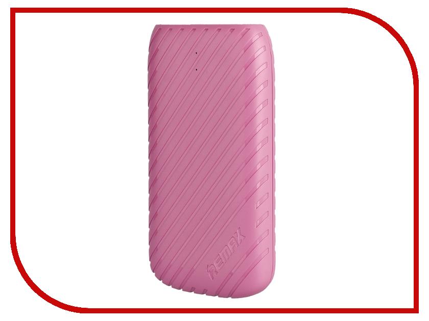 Аккумулятор Remax Pineapple RPL-14 5000mAh Pink 52190