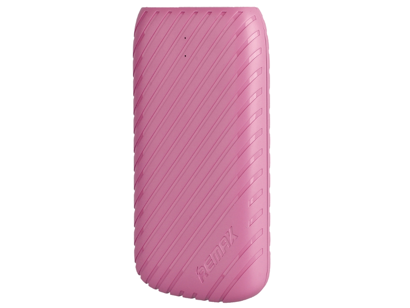 Аккумулятор Remax RPL-14 Pineapple 5000 mAh Pink 52190