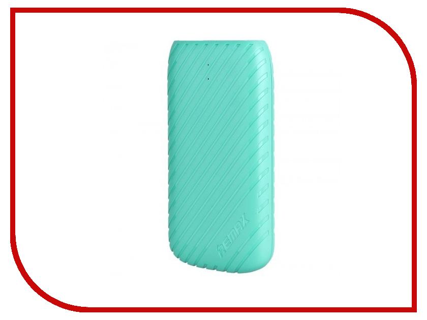 Аккумулятор Remax Pineapple RPL-14 5000mAh Mint 52189