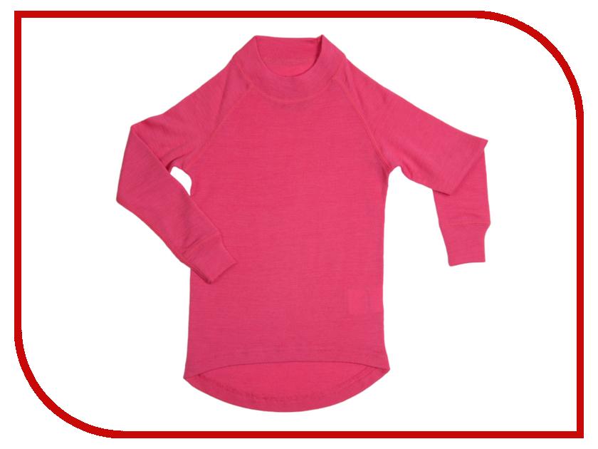 Рубашка Merri Merini 2-3 года Hot Pink MM-18G