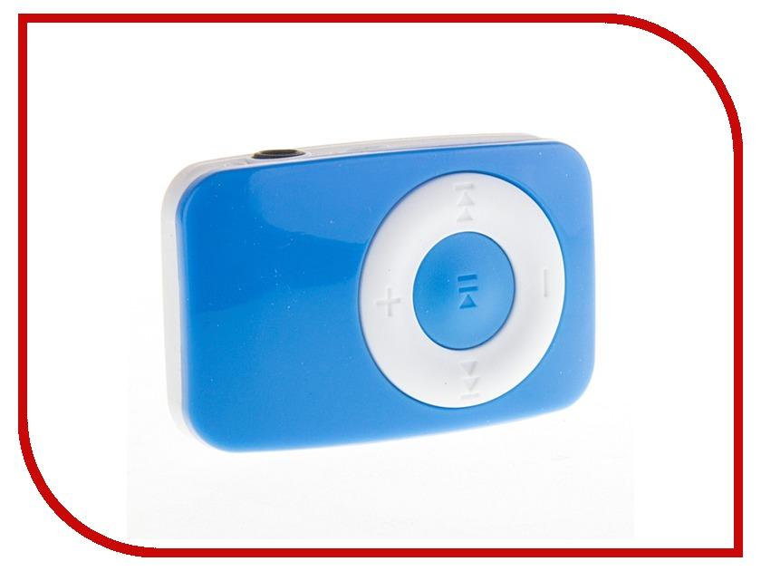 Плеер Glossar M02 Blue 37770<br>