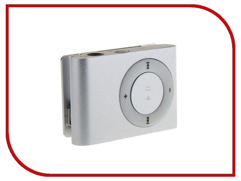 Плеер Glossar M01 Silver 37764<br>