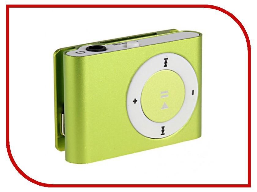 Плеер Glossar M01 Green 37765