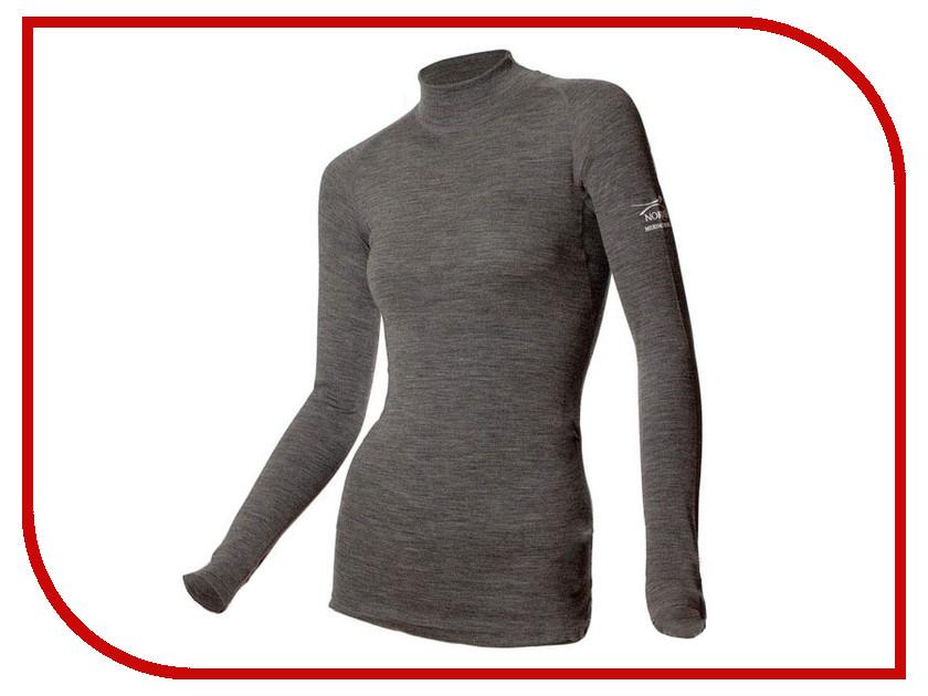 Рубашка Norveg Soft Размер M 3773 14SPW1RL-040-M Grey-Pearl<br>
