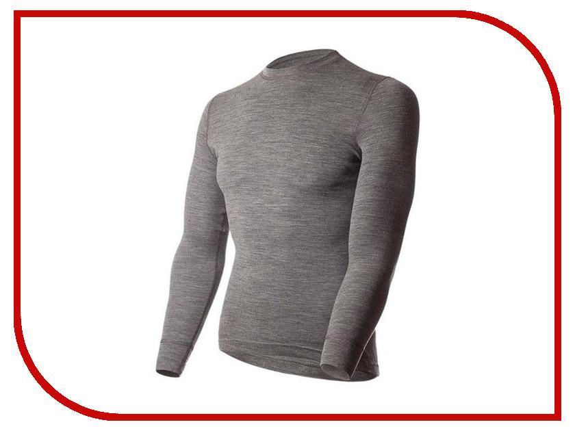 ������� Norveg Soft Shirt ������ M 1092 14SM1RL-014-M Gray-Melange �������