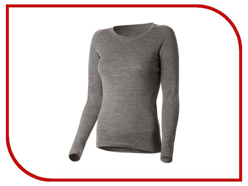 Рубашка Norveg Soft Shirt Размер XXL 3233 14SW1RL-014-XXL Gray-Melange