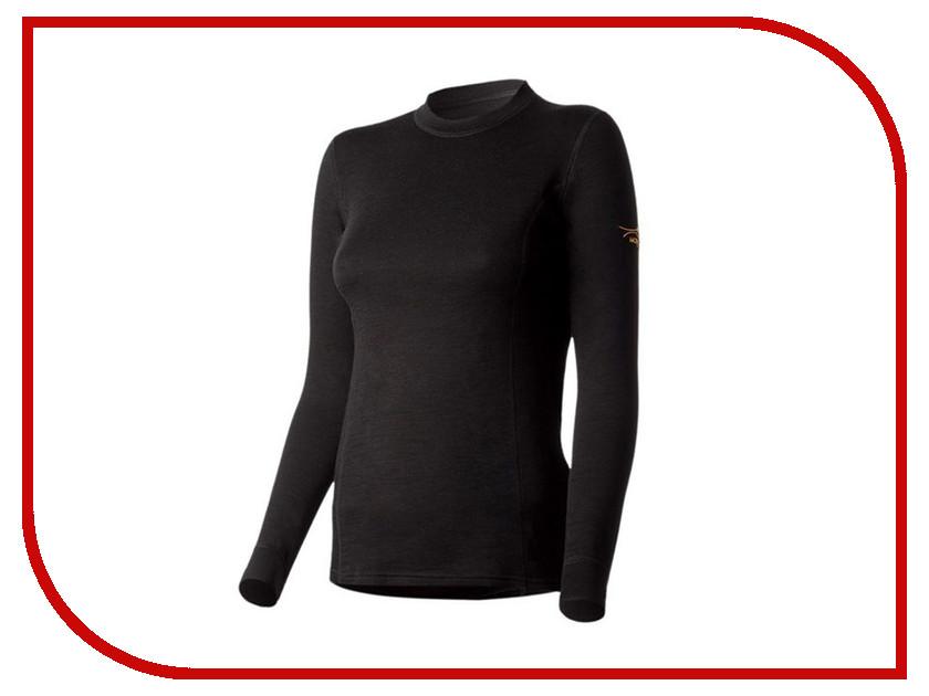 Рубашка Norveg Classic Размер S 3L1RL-002-S Black<br>