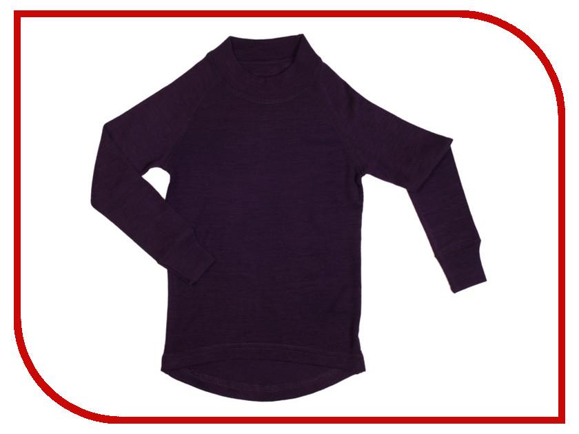 Рубашка Merri Merini 4-5 лет Aubergine MM-18A<br>
