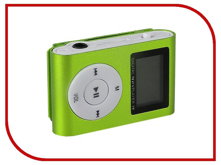 Плеер Activ Shuffle Green 48936