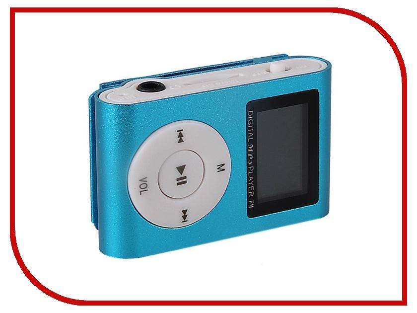 Плеер Activ Shuffle Blue 48935 плед activ 007 73076
