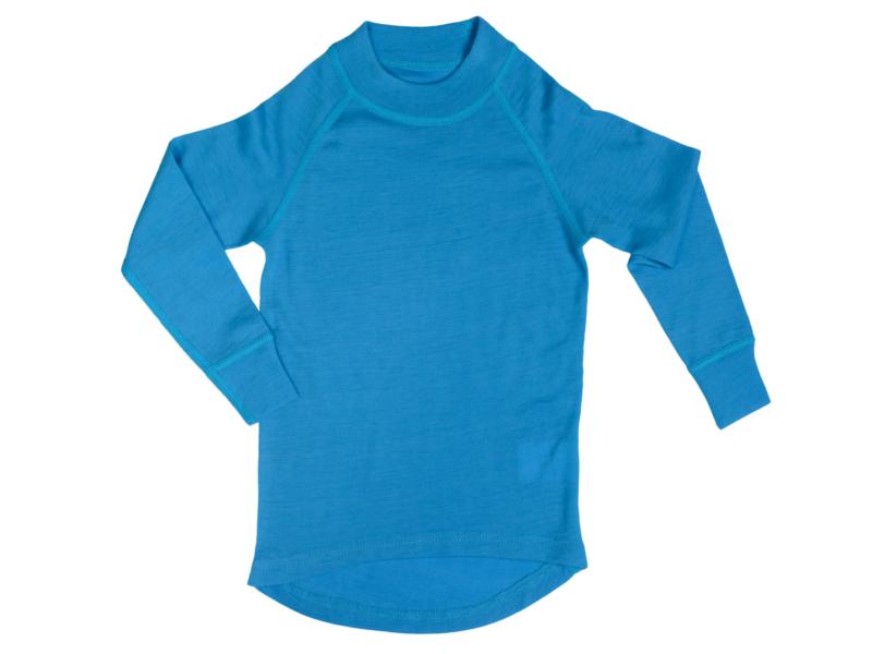Рубашка Merri Merini 5-6 лет Blue MM-18B<br>