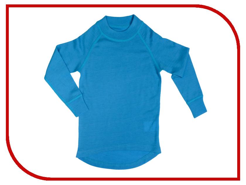 Рубашка Merri Merini 6-7 лет Blue MM-18B
