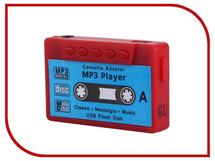 Плеер Activ Cassette Red 52461