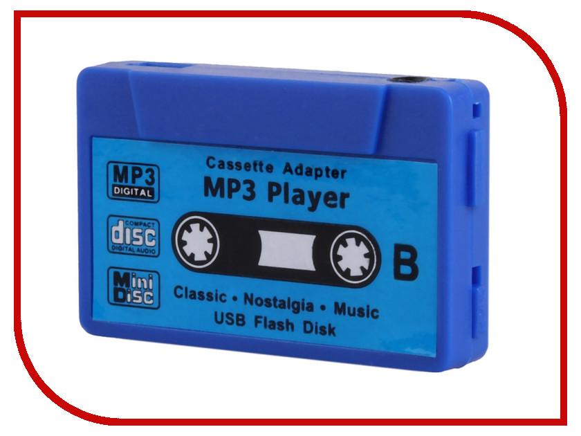 Плеер Activ Cassette Blue 52460