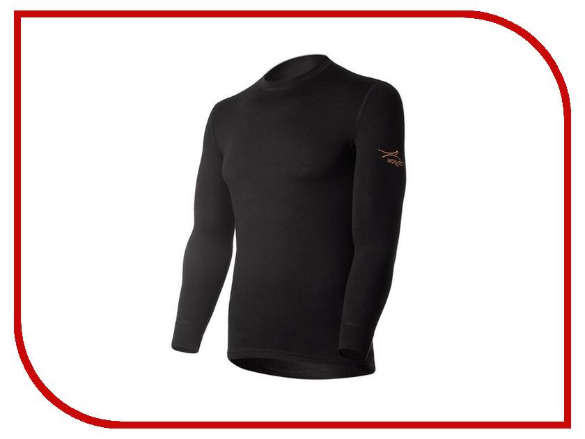 Рубашка Norveg Classic Размер M 221 3U1RL-M Black мужская<br>