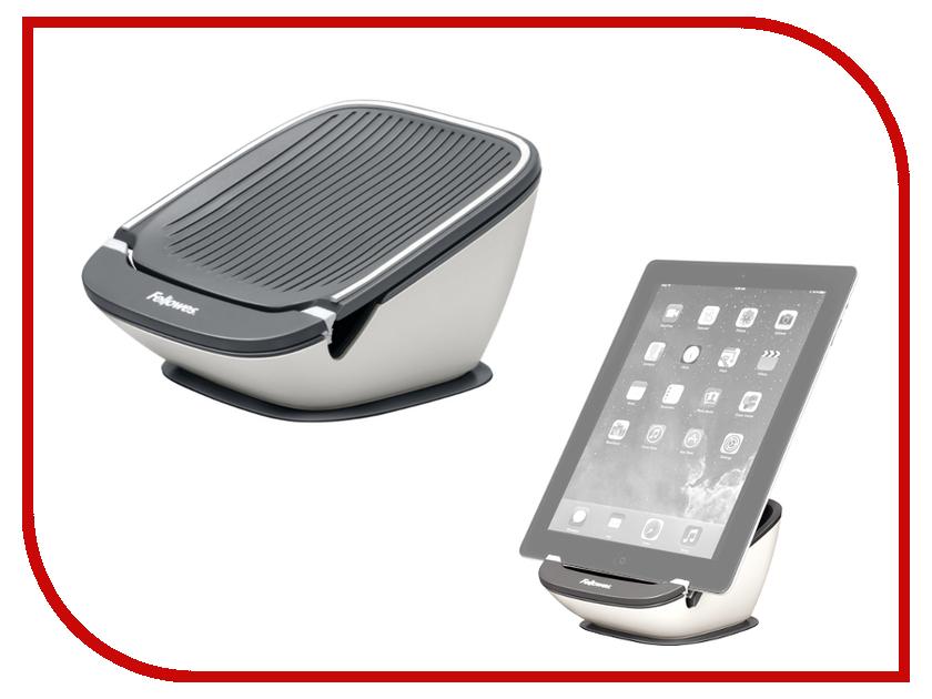 Держатель Fellowes I-Spire Tablet SuctionStand FS-93848<br>